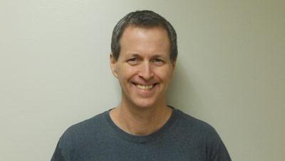 Headshot of Tom Weideman