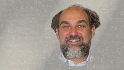 Headshot of Daniel Ferenc