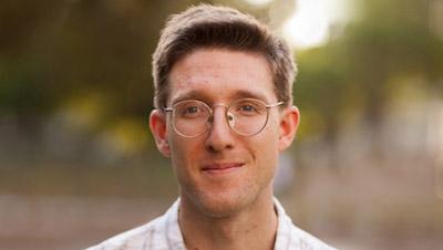 Headshot of Andrew Essin