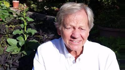 Headshot of Warren Pickett