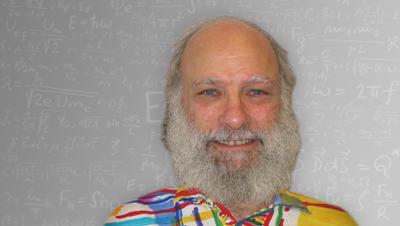Headshot of Robert Becker
