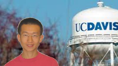 Headshot of Dong Yu