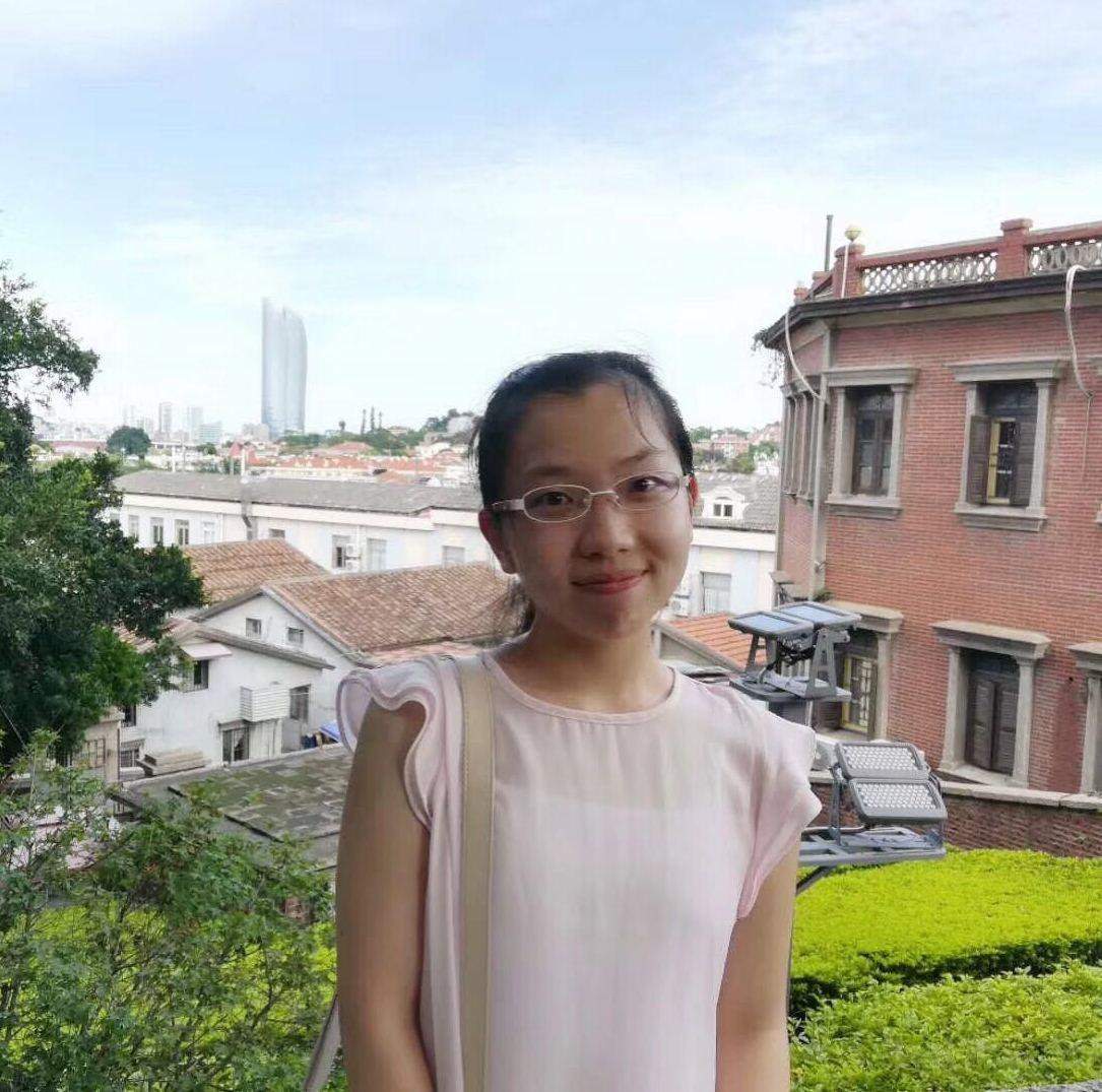 Feng, Chunhan