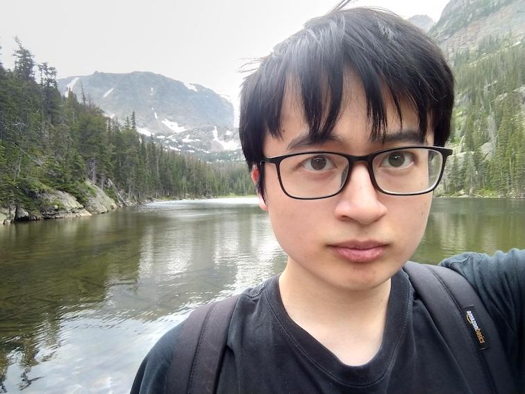 Xu, Jiacheng