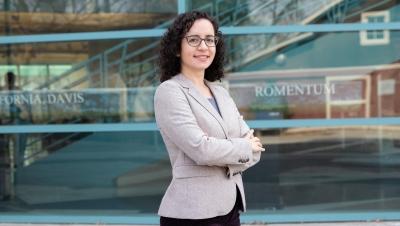 Headshot of Marina Radulaski